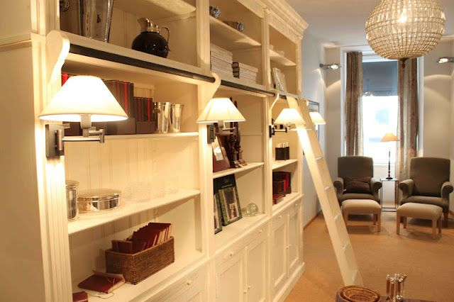 Green Street: Let me introduce: Flamant Home Interiors