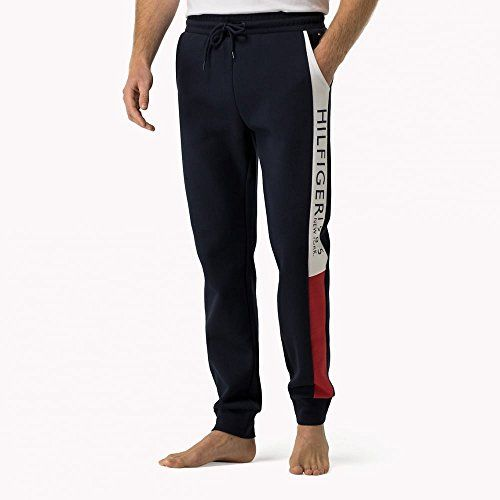 Tommy Hilfiger Men's Track Pant Sports Trousers