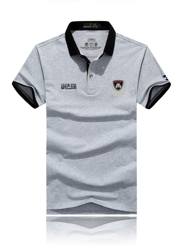 Men's Jeep Polo Shirt - multiple colors - find your fave and look your best!