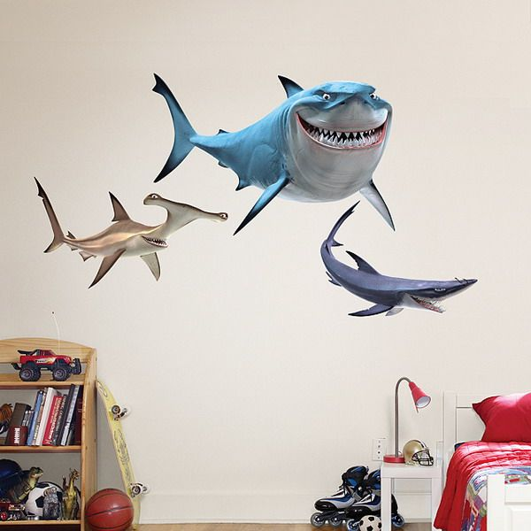 shark bedroom decor shark decorations for bedroom shark wall decorating 13143