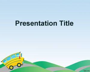 Preschool powerpoint template descargar gratis desde el enlace free preschool powerpoint template is a free background for preschool and education powerpoint presentations to sing nursery rhymes with kids in your fun toneelgroepblik