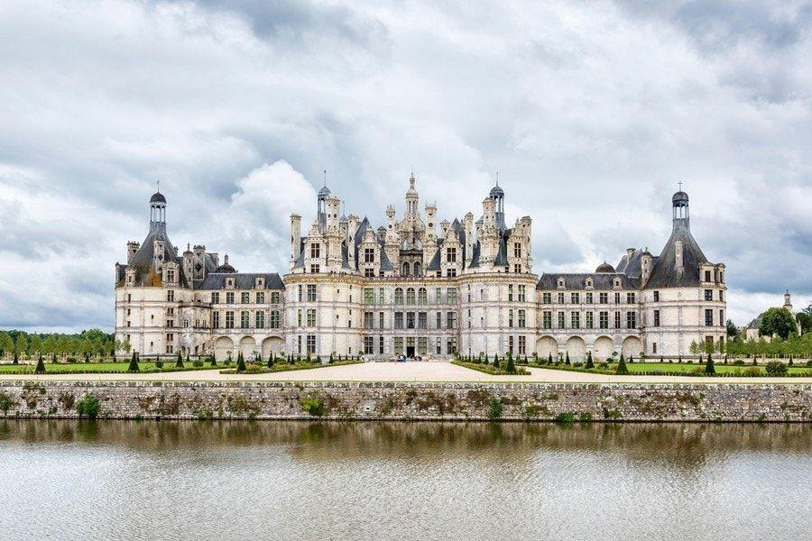 Les plus beaux endroits de France
