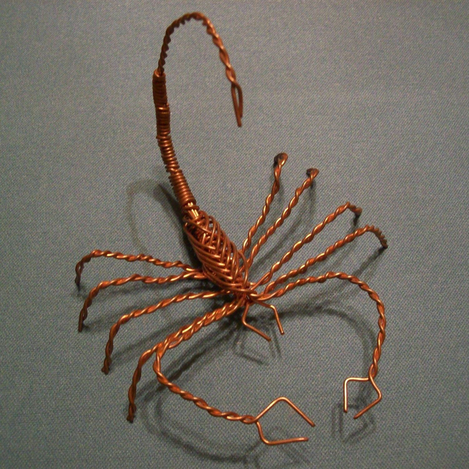 Images of wire weaving sculpture copper wire art http for Wire art projects