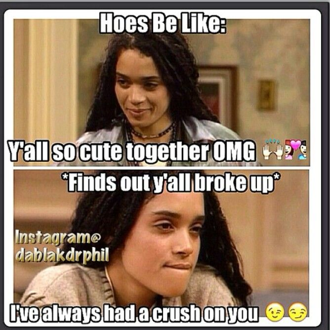 Hoes be like #instagram #humor | Funny facts, Funny weird ...
