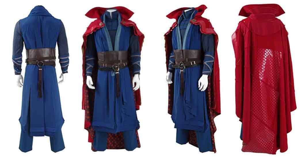 cc63046e84 doctor-costume | Doctor Strange Costume Samples / Patterns | Dr ...