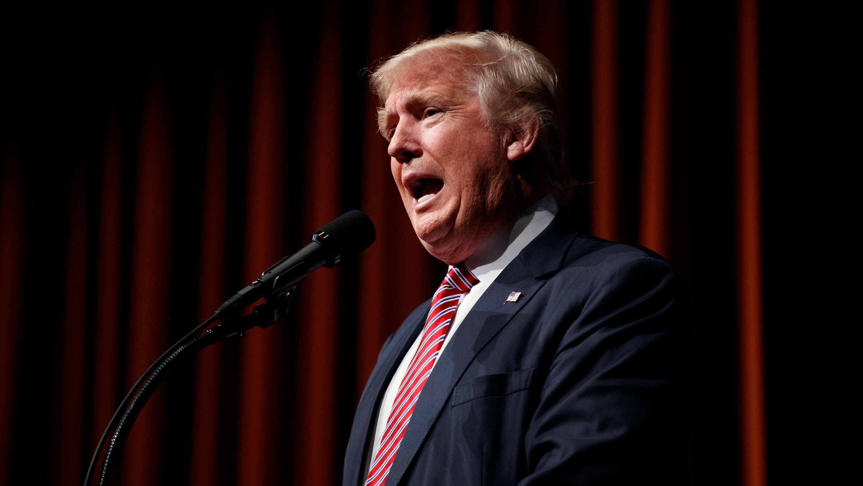 """USA: Obama nennt Trump """"ungeeignet"""" für Präsidentenamt - DIE WELT mobil"""