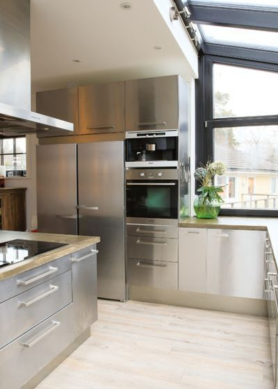 20 Best Two Tone Kitchen Cabinets Cool Unique Awesome And