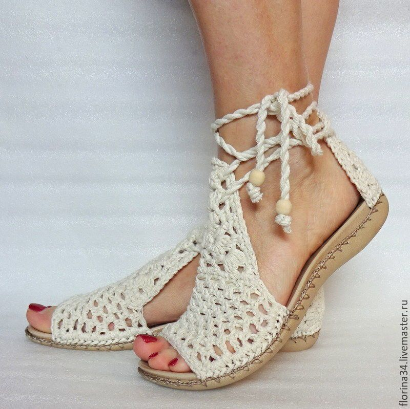 15d523d4 Can't get this crochet shoe anywhere, | shoes :) in 2019 | Zapatos ...