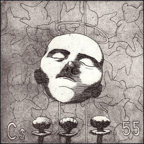 Cesium by amber a dyesymbol cs atomic number 55 atomic weight atomic number urtaz Gallery