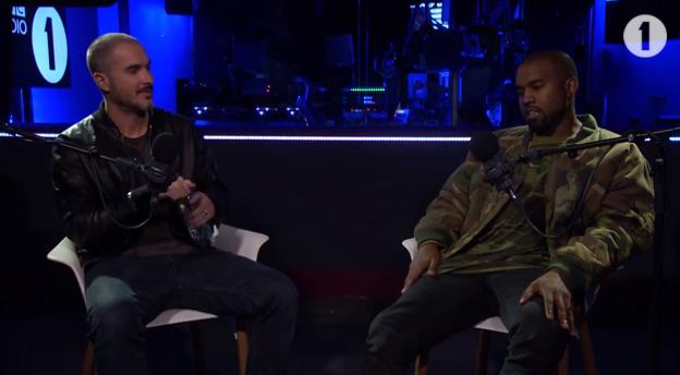Kanye West Talks Drake With Bbc S Zane Lowe Calls Him The Hottest Rapper Video Drake Drake Drizzy Zane