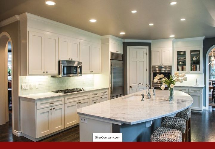 Top Kitchen Remodeling Pics and Free Virtual Kitchen Remodel