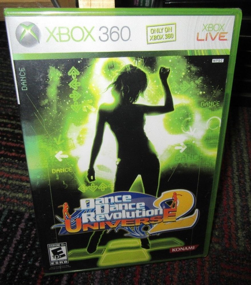 Rock Band 2 Ps3 Playstation 3 Complete Case Manual Disc Music Video Game Rock Bands Video Game Music Xbox 360 Games