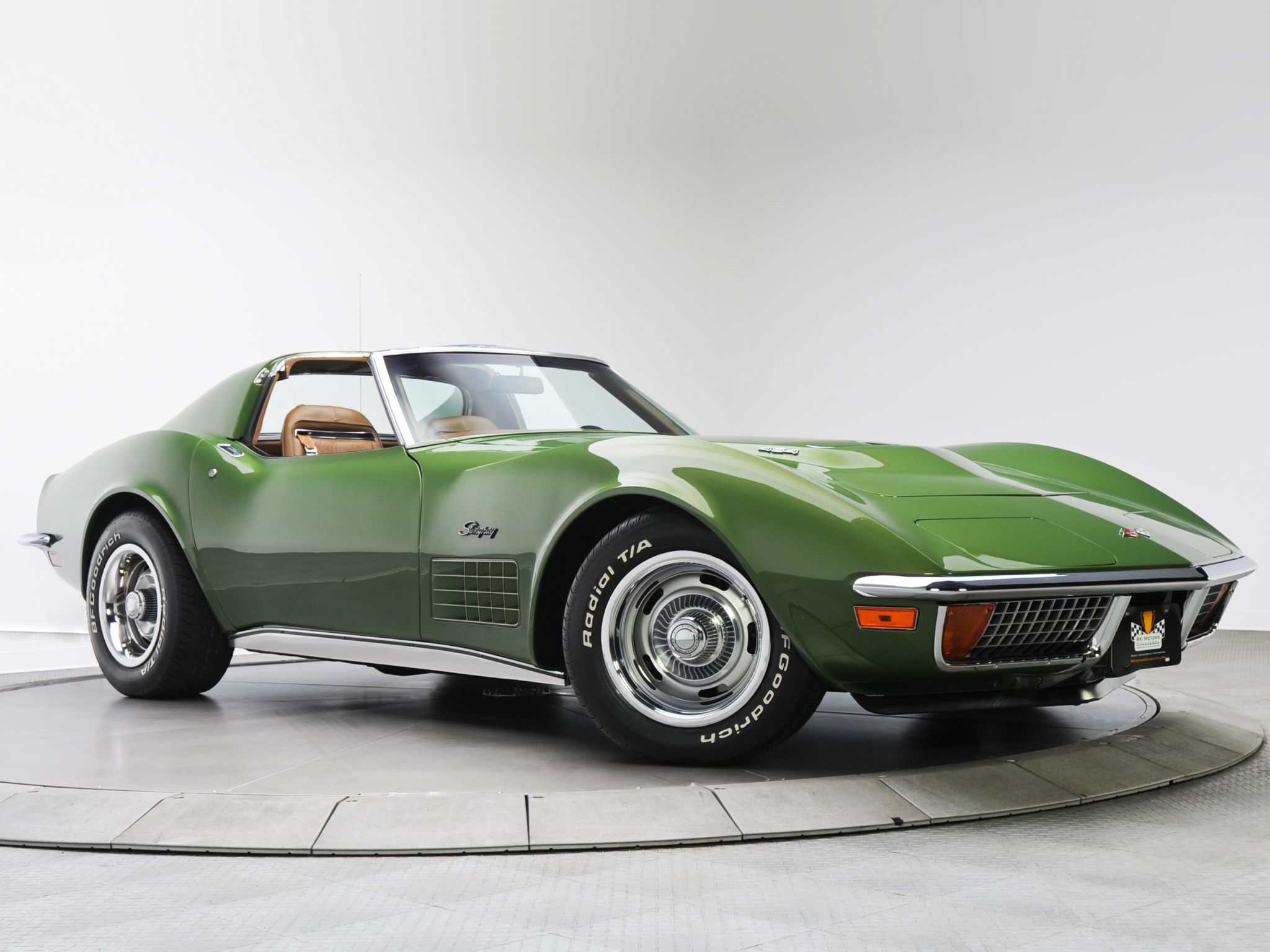 1970 72 c3 stingray 454 maintenance restoration of old vintage vehicles the