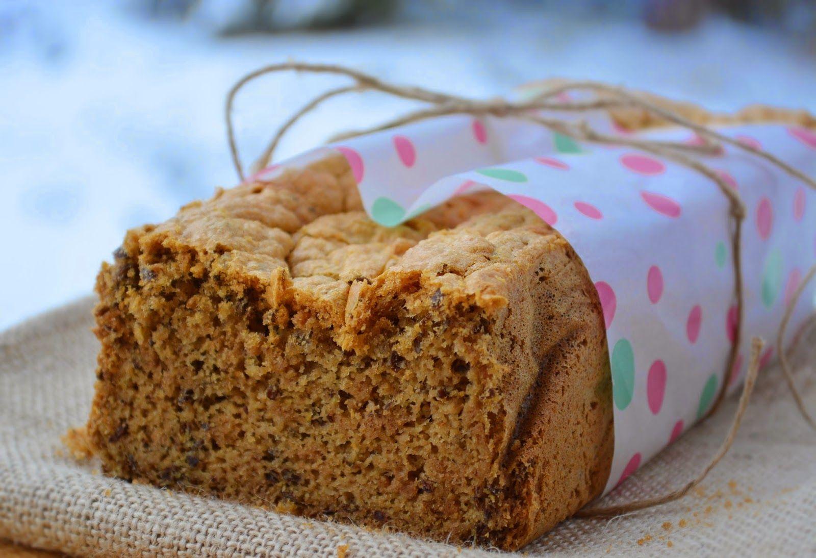 Troll a konyhámban: Kedvenc paleo kenyér