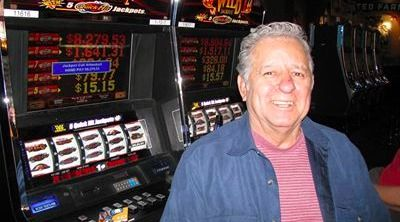 The #jackpots have gone WILD here at the #PlazaLasVegas! Joseph from California just won $8279 playing Wild Jackpot, Quick Hits! Congratulations Joseph. If you won this kind of cash, what would you do next?