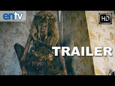 """Trailer de """"Mama"""" de Guillermo del Toro"""