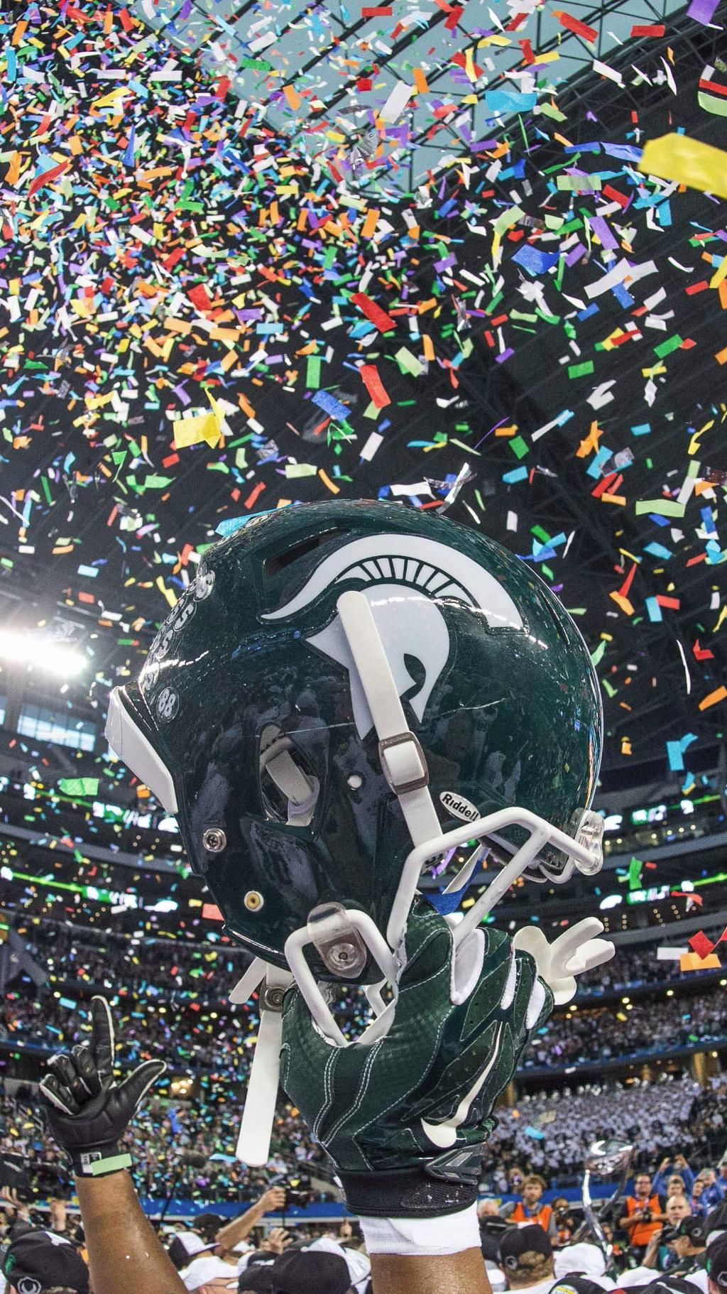 Spartan Sports Page On With Images Michigan State Spartans Football Msu Spartans Michigan State Football