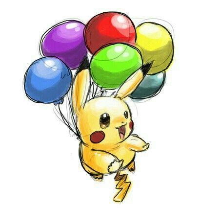 81a1bc65b8 Pikachu