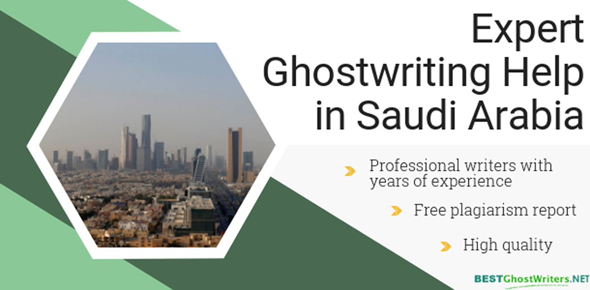 Ghostwriter services us