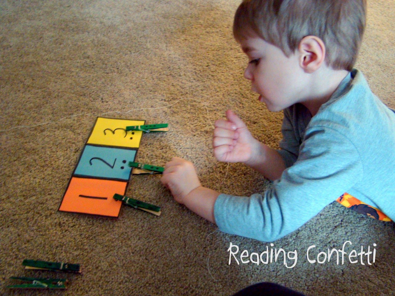 Crocodile Counting With Images
