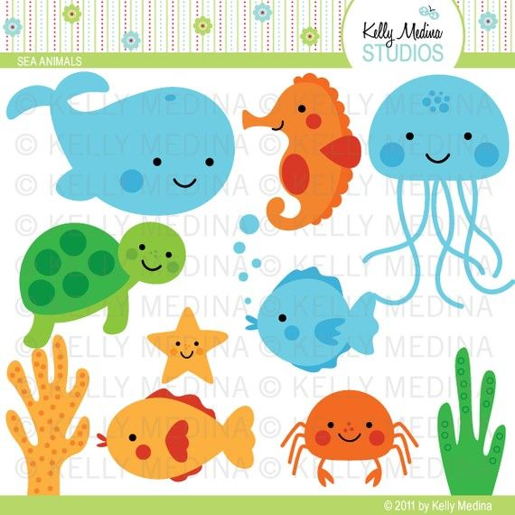 Clipart Decoration Classroom : Decorations want an quot under the sea theme for your