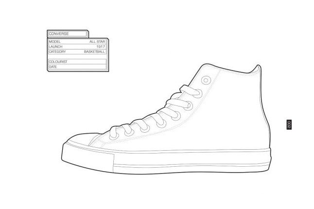 The Sneaker Coloring Book | Shoes | Pinterest | Coloring books and Nice