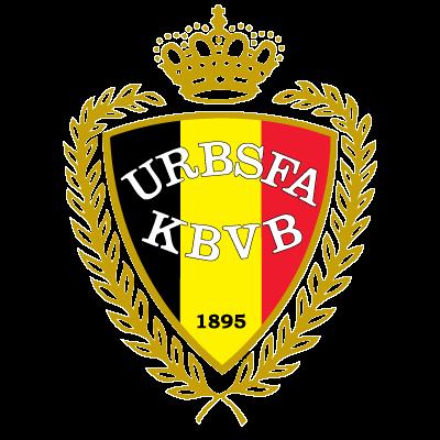 fc90f3c00a5 Belgium National Soccer Team Logo .
