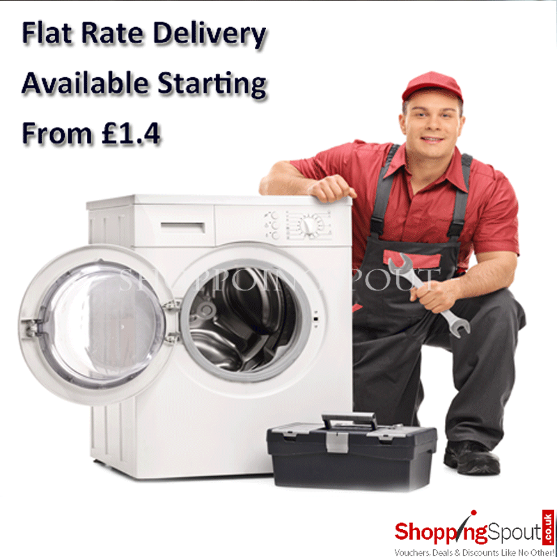 Flat Rate Delivery Available Starting From 1 4 Coupons