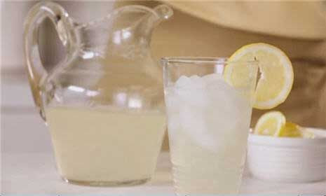Watch How to Make Lemonade in the Better Homes and Gardens Video