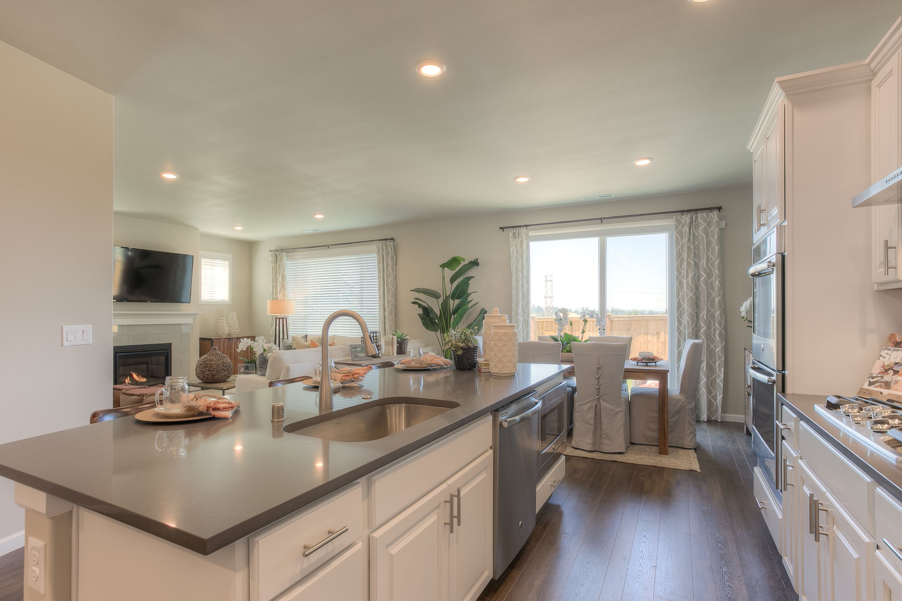 quartz countertops seattle quartz countertops are included in every home at north creek ridge by lennar seattle