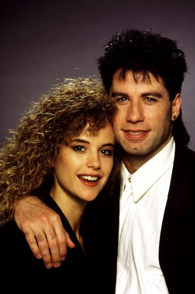 John Travolta And Kelly Preston Kelly Preston John Travolta John Travolta Kelly Preston