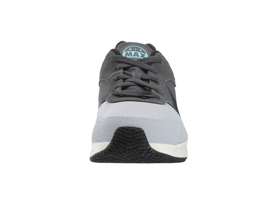 e94f3abcc5 Nike Air Max Guile Men's Shoes Wolf Grey/Black/Anthracite/Blue Fury ...