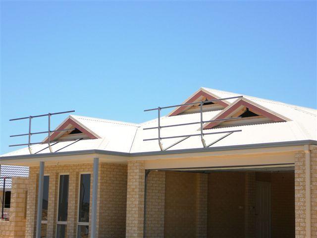 Extend garage dutch gable to meet living room dutch gable for Gable roof garage