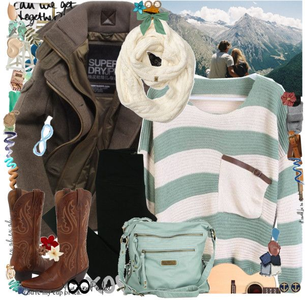 """""""Take Me Away"""" by t-lisa ❤ liked on Polyvore"""