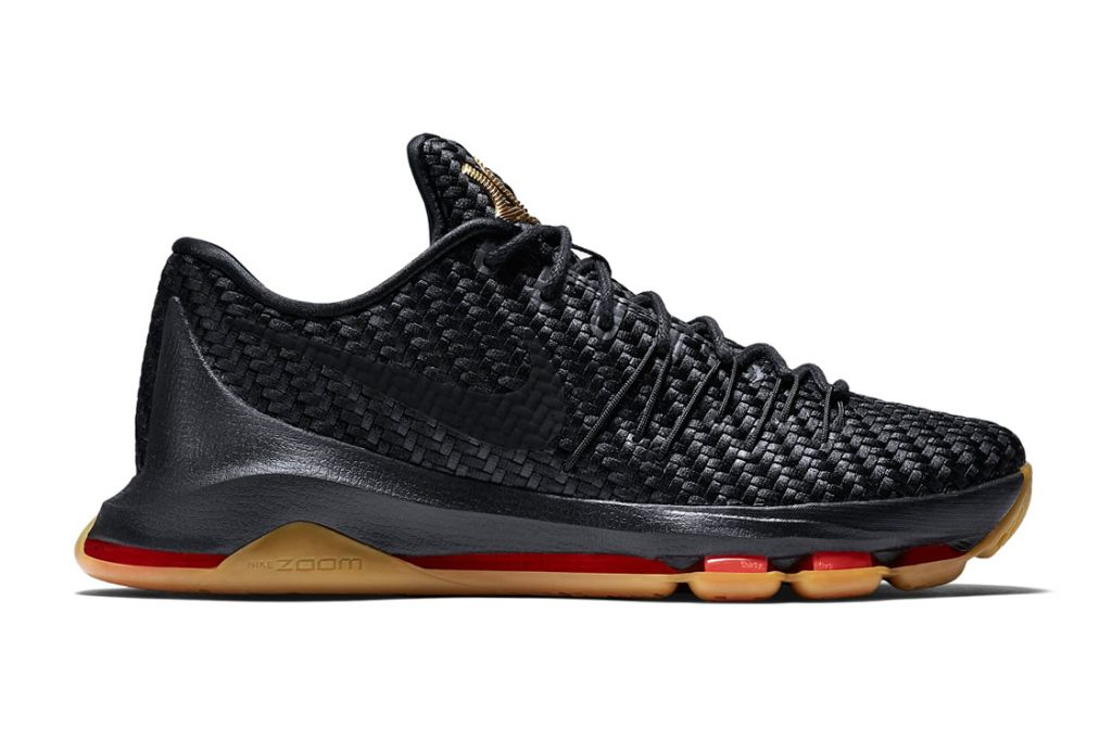 huge discount 7bfdd 307b5 Nike KD 8 EXT