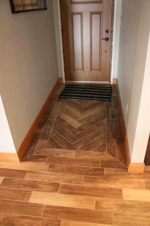 Entry Floor Pattern Timber Flooring Flooring Floor Patterns