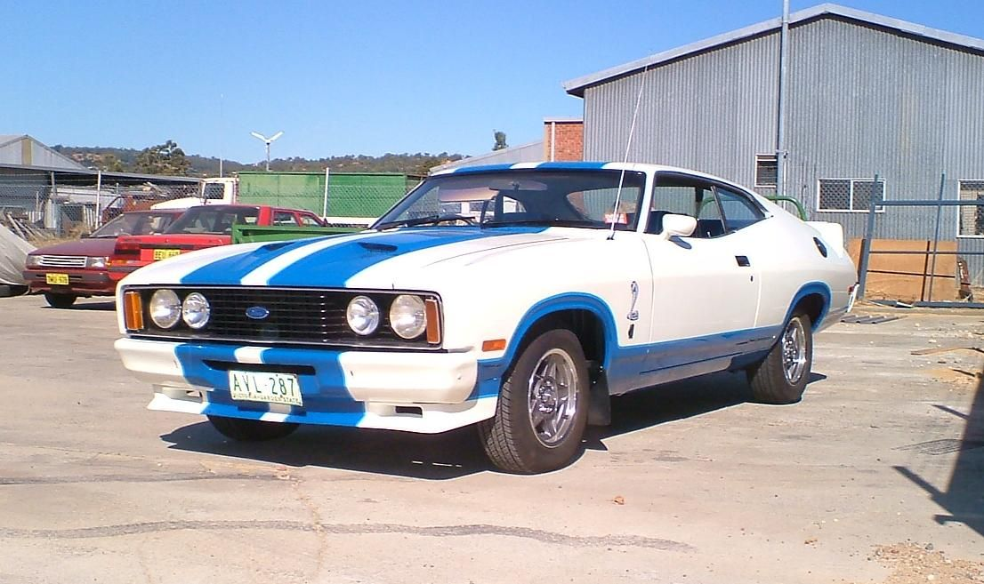 Ford Xc Cobra Ford Pinterest Ford Mustang Cobra And