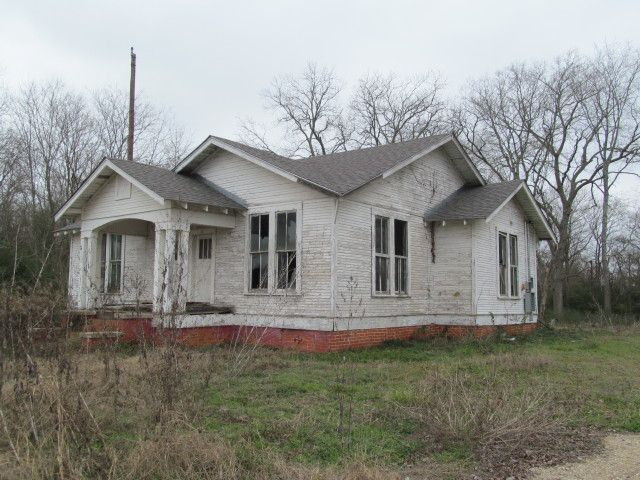 Abandoned Property For Sale San Antonio