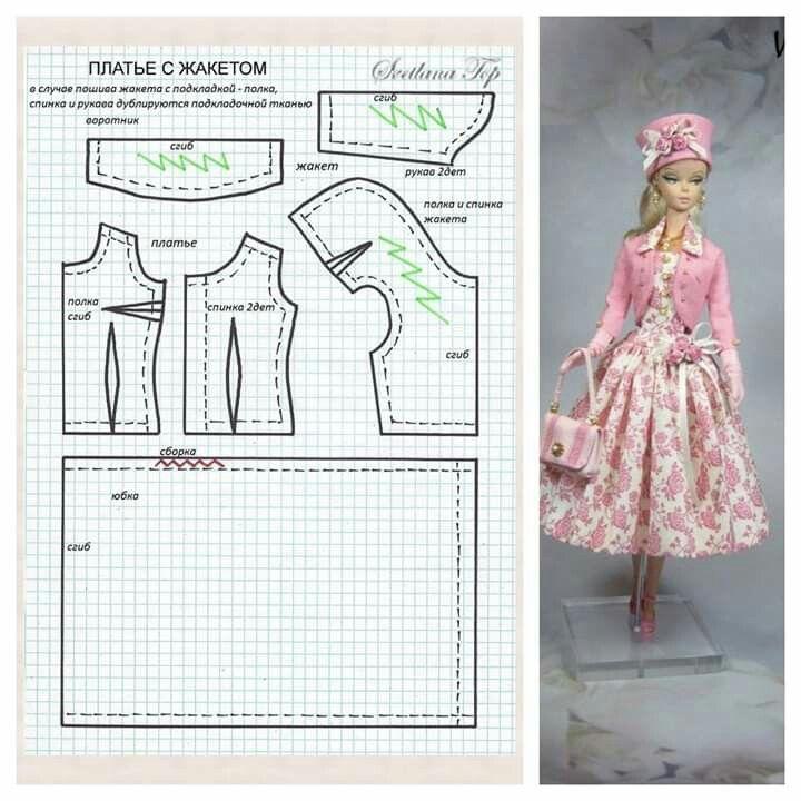 Best 10 #clothpatterns
