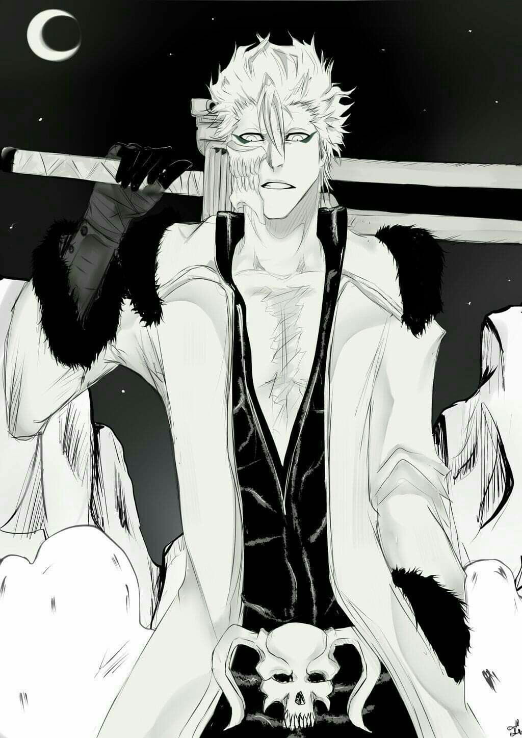 Pin by Hadriel_Redgrave on Anime Bleach anime, Bleach