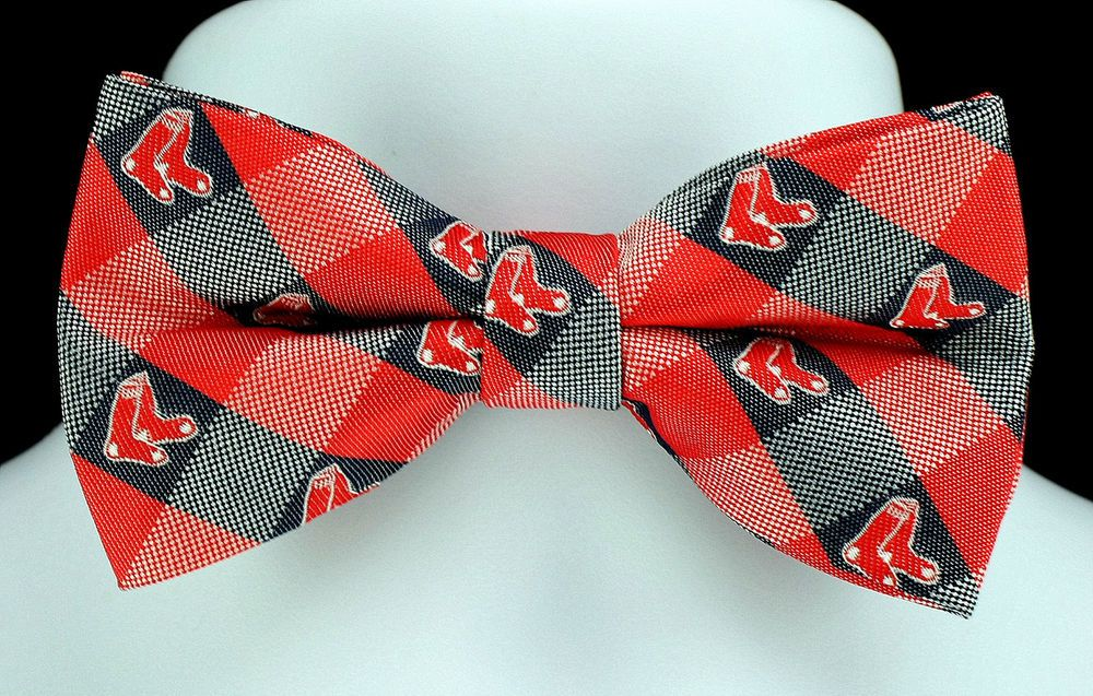 Philadelphia Phillies Men/'s Bow Tie MLB Baseball Adjustable Sports Fan Necktie
