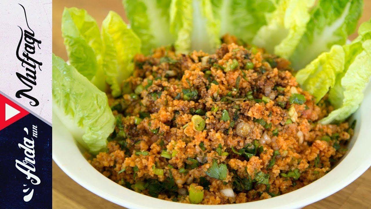 Buğdaylı Labada Salatası Tarifi