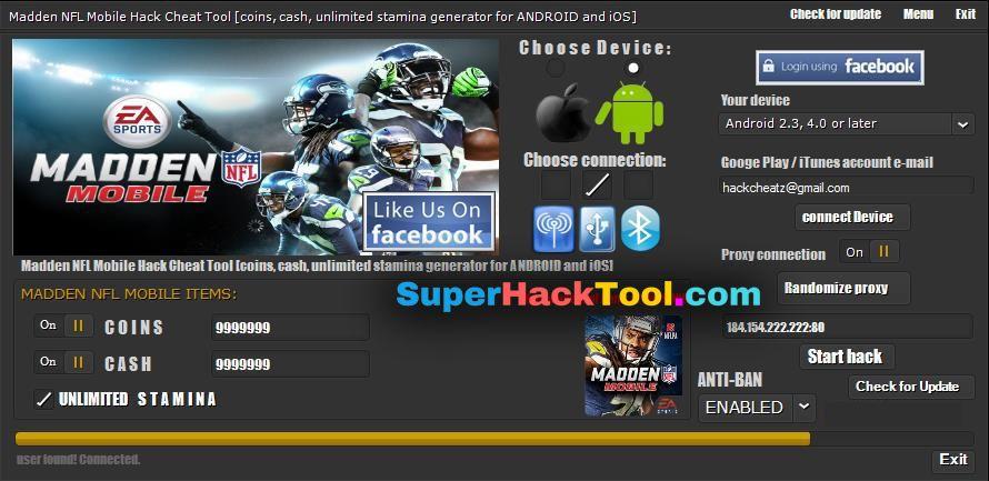 madden nfl mobile hack ios news aggregator