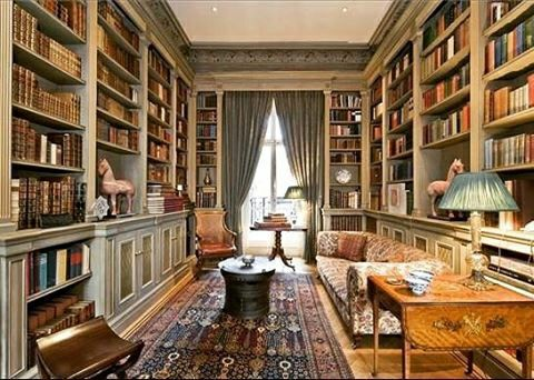 Interior Design Home Decor Home Accessories Rooms Libraries
