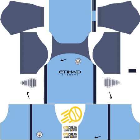 Manchester City 2019 2020 Kit Dream League Soccer Kits Manchester City Manchester City Logo Soccer Kits