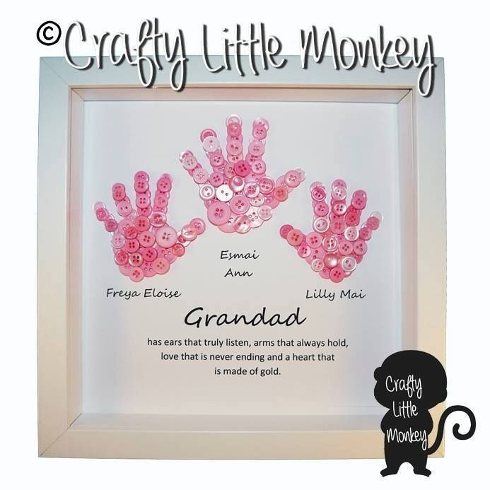 A Special Gift For A Special Grandad X