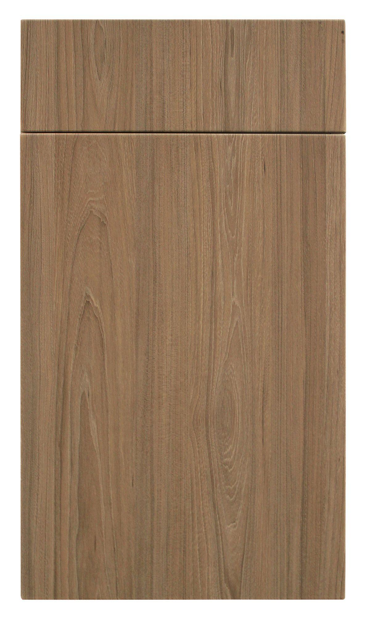 """Swiss Elm Dark â€"""" SG1015 - Kitchen Cabinets South El ..."""