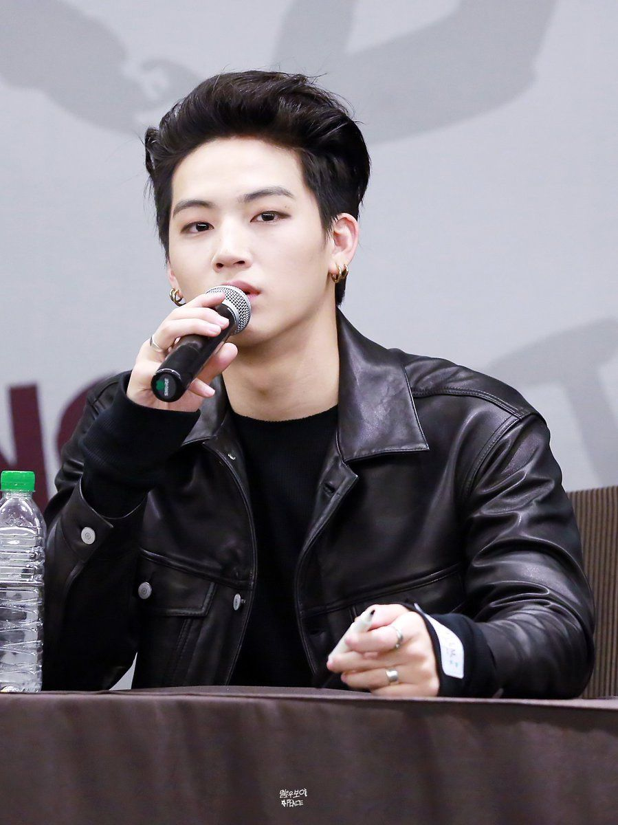 Leather jacket aesthetic - Ah That Slicked Back Hair Leather Jacket Aesthetic It S