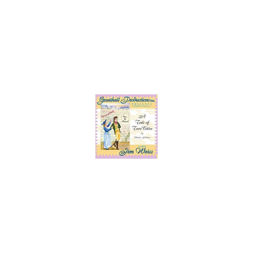 A Tale of Two Cities (Compact Disc)