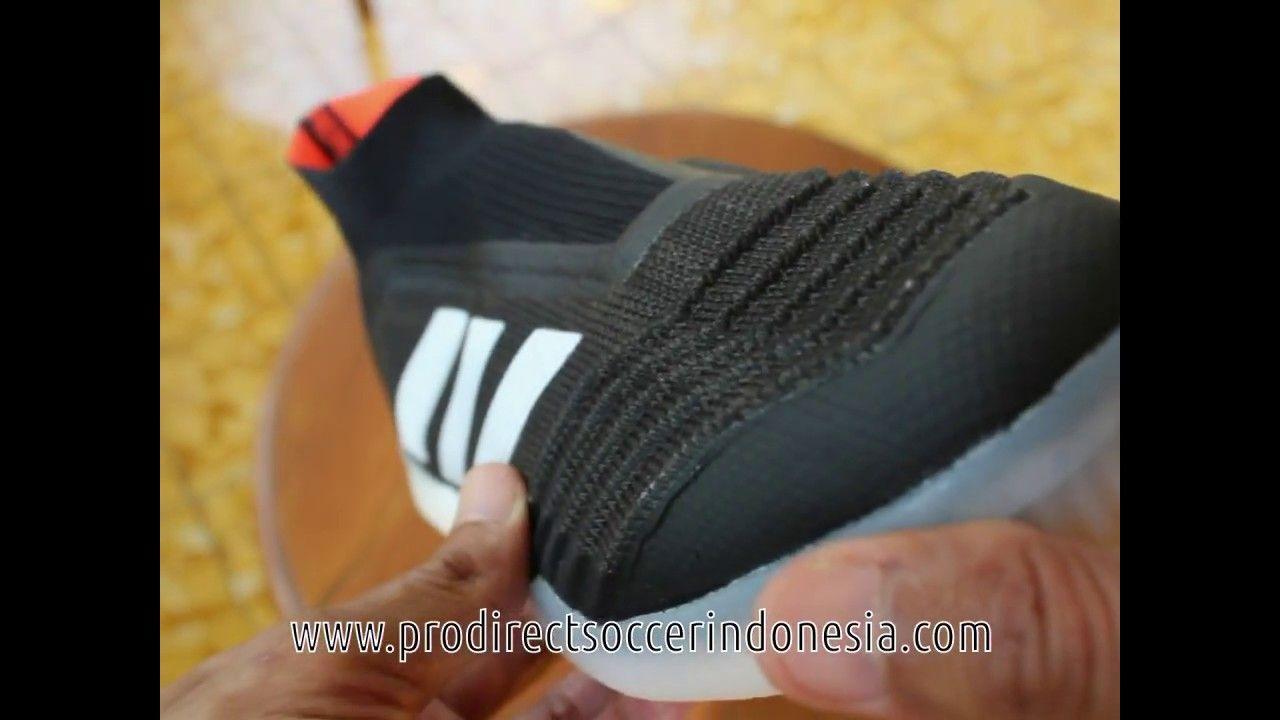 558d218a3d2c aliexpress sepatu futsal adidas predator tango 18 in core black cm7670  original d2c77 f6b39